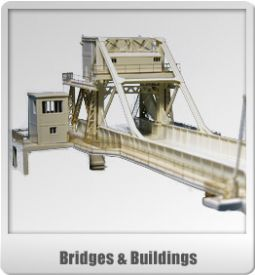 Bridges & Buildings